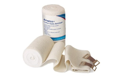 Cotton Elastic Bandage 3