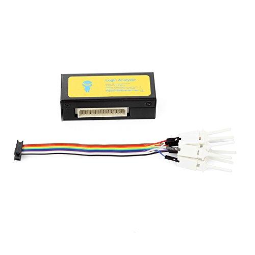 Sainsmart Logic Analyzer Module For Dds140 Pc-Based Oscilloscope 40Mhz 200Ms/S