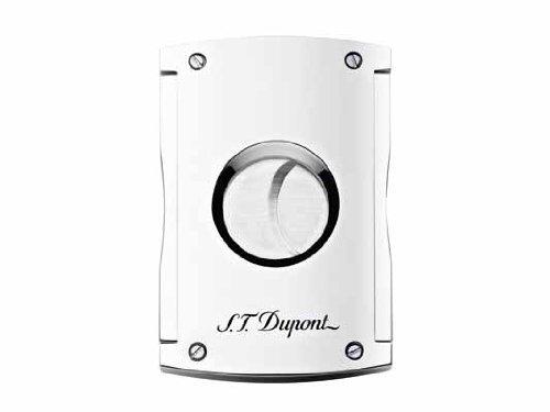 S.T.Dupont X.tend Maxijet tagliasigari a doppia lama - cromato