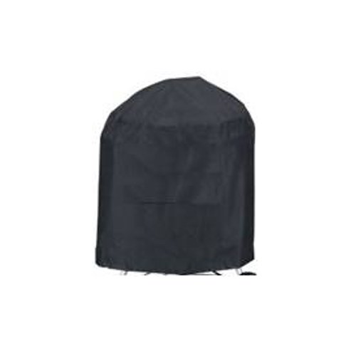 Rosle 25021 24-Inch BBQ Grill Cover, Black