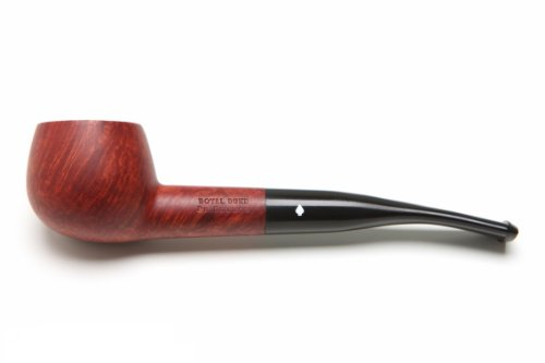 Dr Grabow Royal Duke Smooth Tobacco Pipe