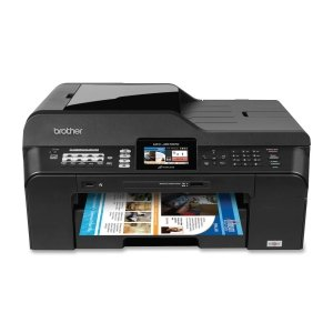 Brother MFC-J6510DW Multifunction Printer (MFC-J6510DW) -
