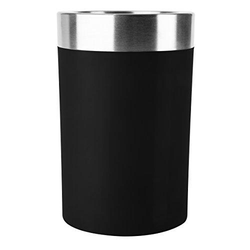 emsa-507602-thermo-rafraichisseur-de-bouteille-avec-accumulateur-de-froid-soft-touch-95-x-20-cm-noir