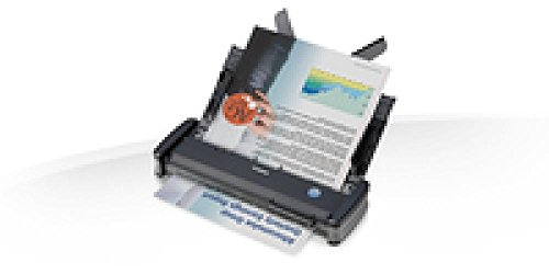 P-215II DOCUMENT SCANNER Vorlagenform.: DIN A4, DIN A3/ opt. Aufl.: 600x600 dpi/ Duplex: automatisch