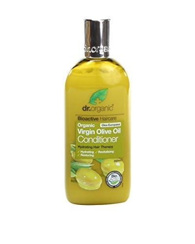 Dr Organic Acondicionador Capilar Virgin Olive Oil 265 ml