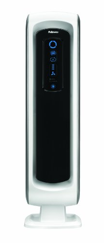 Fellowes 9320301 AeraMax 100 Air Purifier  True