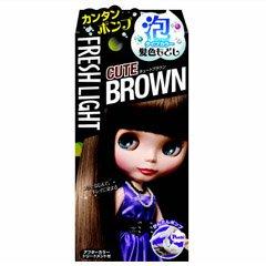 FL 泡タイプ髪色もどし キュートブラウン