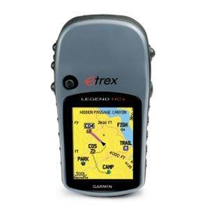 Garmin eTrex Legend HCx Handheld GPS System