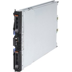 Ibm Bladecenter Hs23 7875 Server Blade 2 Way 2 X Xeon E5 2620 2 Ghz Ram 32 Gb Sas Hot Swap 2.5