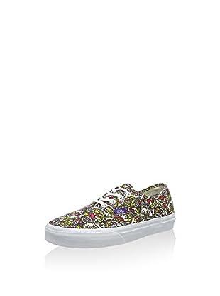 Vans Zapatillas Authentic (Multicolor)