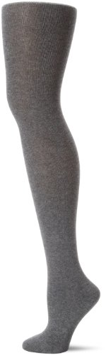 Steve Madden Legwear Women's Sweater Knit Marled Tight