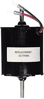 MC Enterprises 32774 Hydro Flame Motor