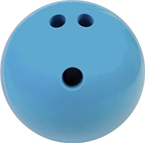 Champion Sports 4-Pound Plastic Rubberized Bowling Ball at Sears.com