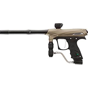 Proto 2011 Rail Paintball Marker - Tan Dust by Proto