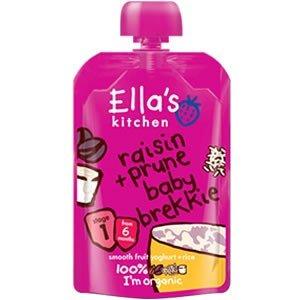 Ella S Kitchen Baby Brekkie
