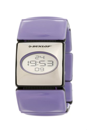 Dunlop Womens Sport Acrylic Watch