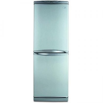 LG : LRBP1031T 10 cu. ft. Cabinet Depth Bottom Freezer Refrigerator - Titanium