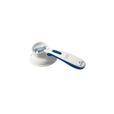 4X / 16D Schweizer Led Illuminated Stand Magnifier