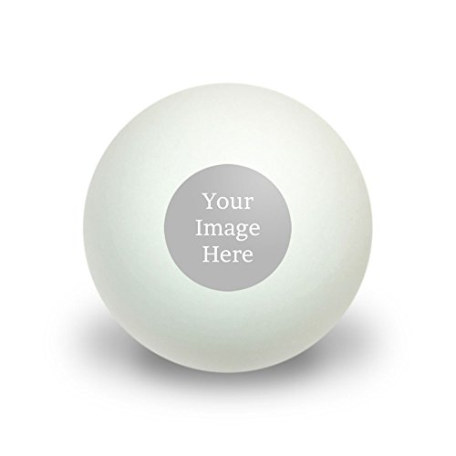 Graphics and More Self-eez(TM) Custom Personalized Novelty Table Tennis Ping Pong Ball 3 Pack (Personalized Ping Pong Balls compare prices)