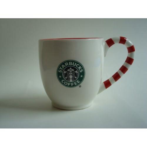 Amazon.com: Starbucks Coffee 2010 New Bone China Holiday: Coffee Cups