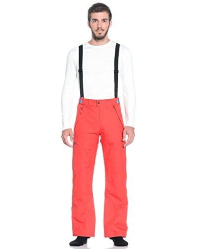 Salewa Pantalón Técnico Cadine Ptx/Pf M Negro