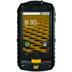 Link to Caterpillar CAT B10 IP67 Android Unlocked GSM Smartphone On Sale
