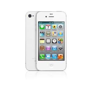 Apple iPhone 4S 16GB - AT&T - Black