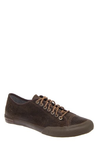 Seavees Men's Army Issue Sneaker