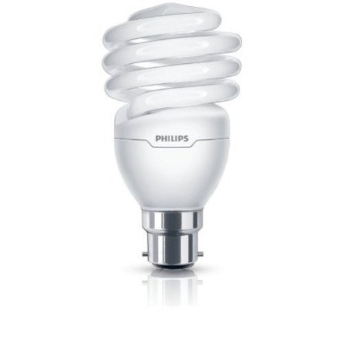 Philips CDL ICT/12 32W B22 CFL Bulb (White)