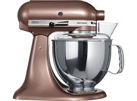 KitchenAid Artisan Apple Cider Food Mixer from Kitchenaid