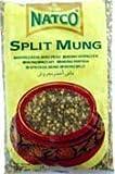 Natco Mung Dall Split 2kg