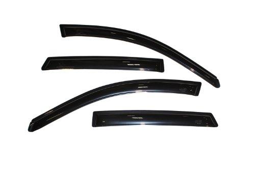 Auto Ventshade 94455 Original Ventvisor Window Deflector, 4 Piece (Toyota Matrix Rain Guard compare prices)