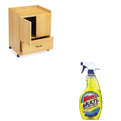 Windex Multi Surface Cleaner front-641840