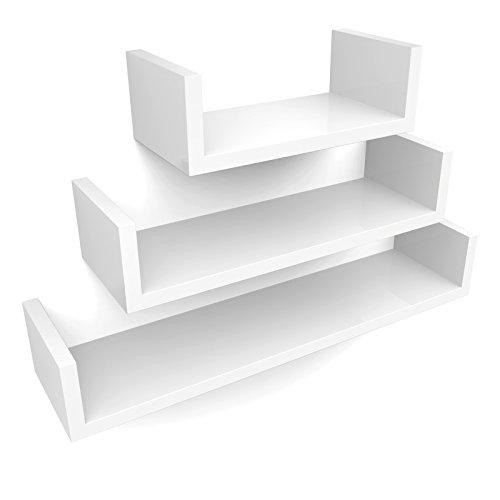 songmics-lws66w-set-da-3-mensole-da-parete-scaffale-libreria-cd-bianco-60-45-30-cm-carico-massimo-15