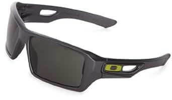 Oakley Eyepatch 2 OO9136-19 Sport Sunglasses,Steel,55 mm
