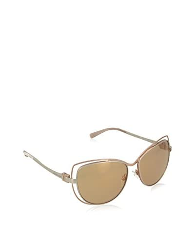 Michael Kors Gafas de Sol 1013_1121R1 (58 mm) Plateado / Metal Rosado