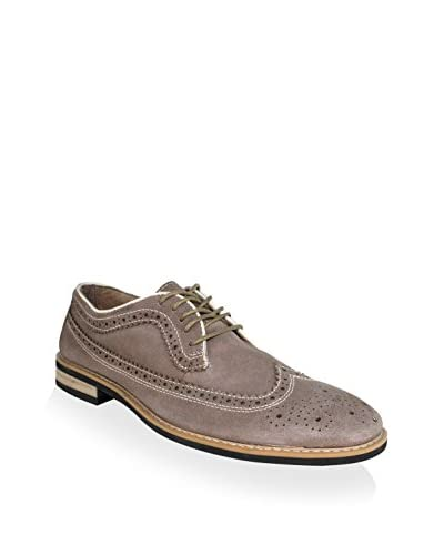 Vintage Foundry Men's Scotch Suede Wingtip Oxford