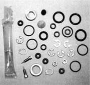 195G Air System Service Kit Giant