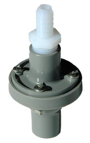 Outdoor Water Solutions Ars0027 Airstone Foot Valve