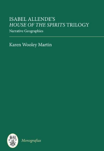 house of spirits essays Related documents: house of spirits commentary essay commentary blues eye essay commentary the passage comes from the spring section of the bluest eye by toni morrison.