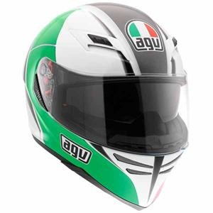 AGV Skyline Helmet - Block (SMALL) (ITALY)