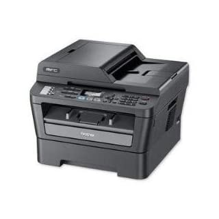 Brother Equipo Multifuncion Laser Negro Mfc7860Dw A4 26Ppm Ethernet Usb Wifi 2400X600Dpi Copiadora Duplex Escaner Color Fax Impresora 2 Años Garantía