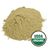 Fennel Seed Powder Organic - Foeniculum vulgare, 1 lb,(Starwest Botanicals)