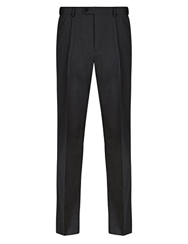 fa-m-ou-s-store-ultimate-perfomance-flat-front-mens-trousers-with-wool-38w-29l-3975f-charcoal-ll-068