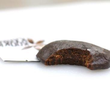 Raw Carob Truffle - 12 Pack - 2 ounce Kookies