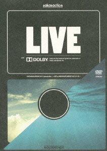 SAKANAQUARIUM 2013 sakanaction -LIVE at MAKUHARI MESSE 2013.5.19-(DVD通常盤)