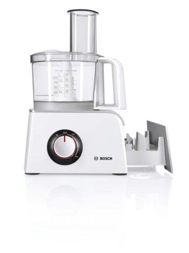 Utensili da cucina recensione i migliori bosch mcm4200 robot da cucina multifunzione colore - I migliori robot da cucina ...