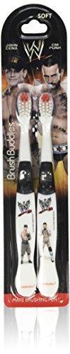 wwe-john-cena-cm-punk-toothbrushes-2-pack-by-brush-buddies