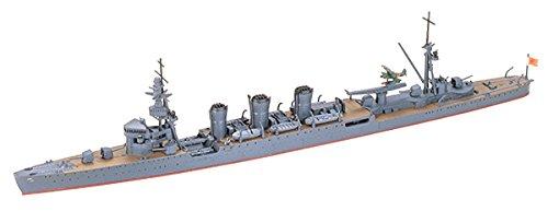 タミヤ 1/700 ウォーターラインシリーズ No.316 1/700 日本海軍 軽巡洋艦 球磨 31316