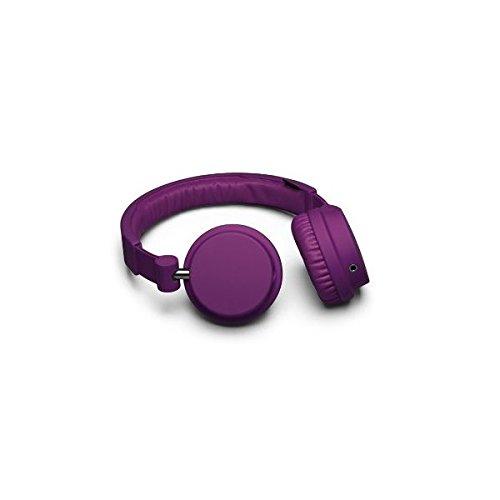 Urbanears 4090621 Zinken On-Ear Headphone (Grape)
